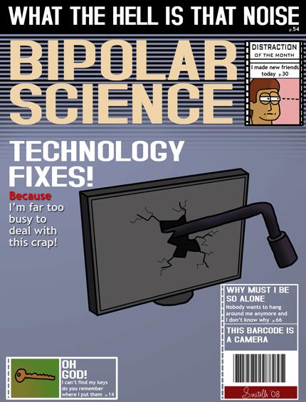 Bipolar Science