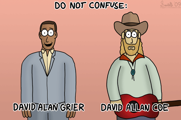 Do Not Confuse 2