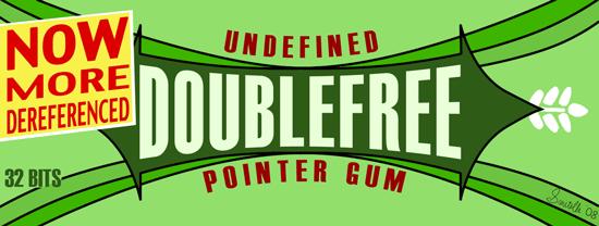 Double Free Gum