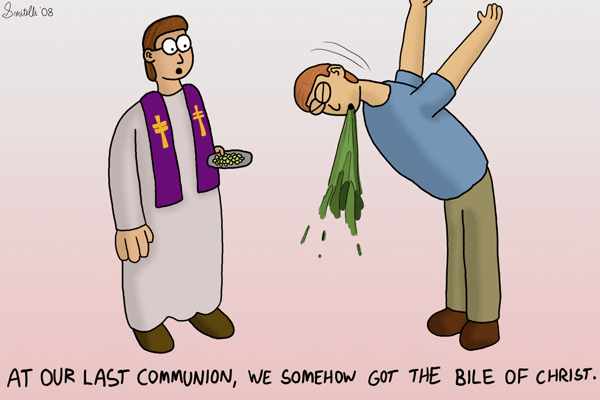 Last Communion