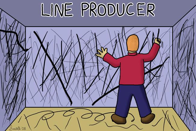 Line Producer