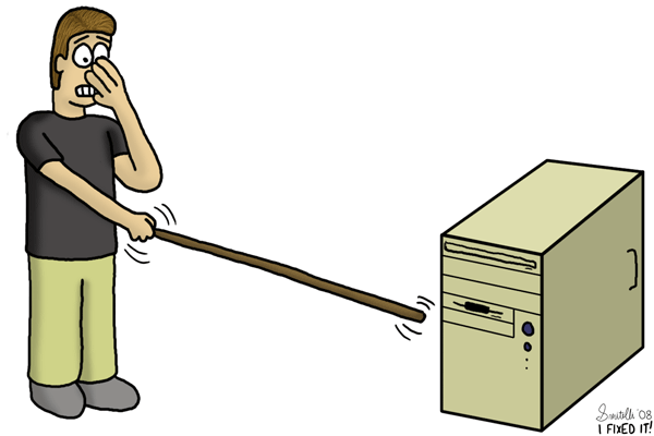 Server Service