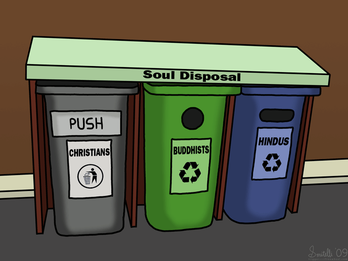 Soul Disposal