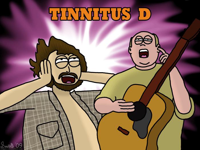 Tinnitus D